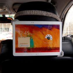 """Univerzális autós tablet tartó fejtámlához 7 """"- 10"""" tablettákhoz"""