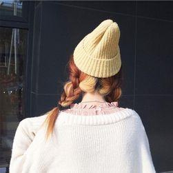 Женская зимняя шапка WC254