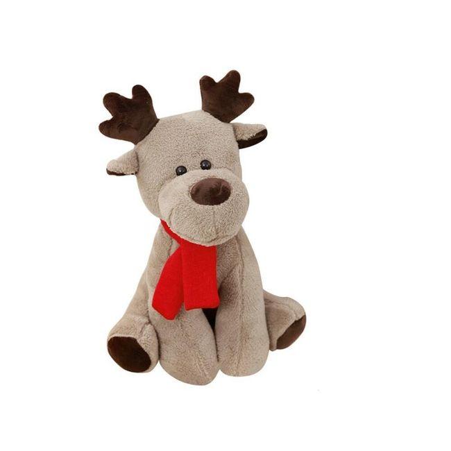Plyšová hračka Rudolf 1