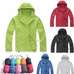 Lagana jakna za vetar - nekoliko boja