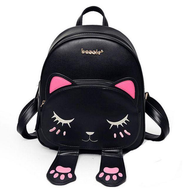 Kočičí taška - více variant 1