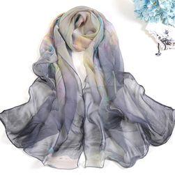 Женский шарф З01 d