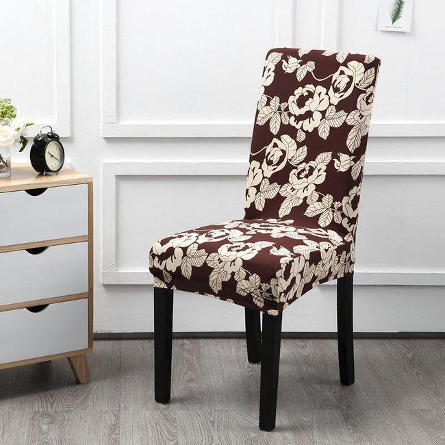 Sandalye örtüsü M643 1