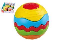 Plastična sklopiva lopta RM_00560052
