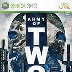 Joc (Xbox 360) Army of Two
