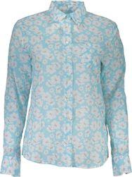 Koszula damska Gant QO_223392
