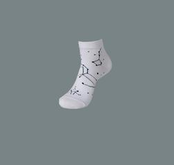 Unisex čarape Claudius