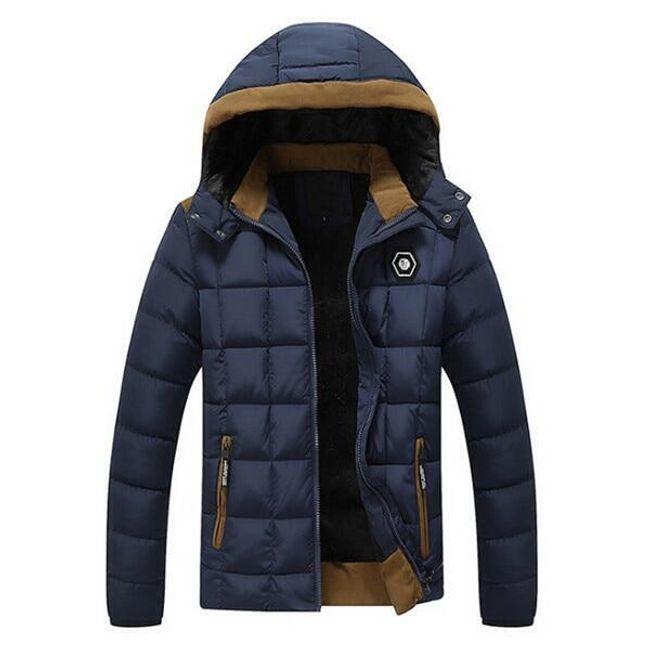 Muška zimska jakna Lionel - 4 boje 1