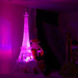 Ragyogó Eiffel-torony