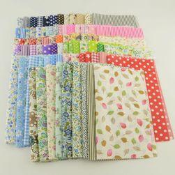 Set tkanine za šivenje JKM2