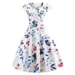 Damska sukienka Kasey