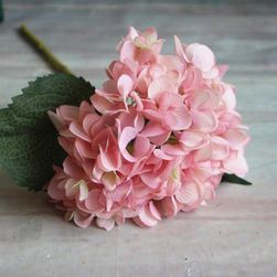 Veštačka hortenzija - 3 boje