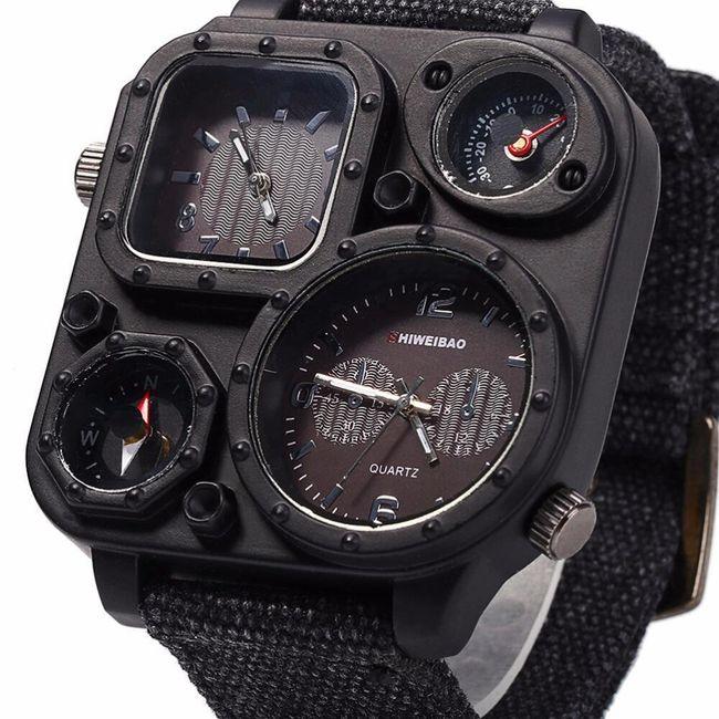 Pánské hodinky MW558 1