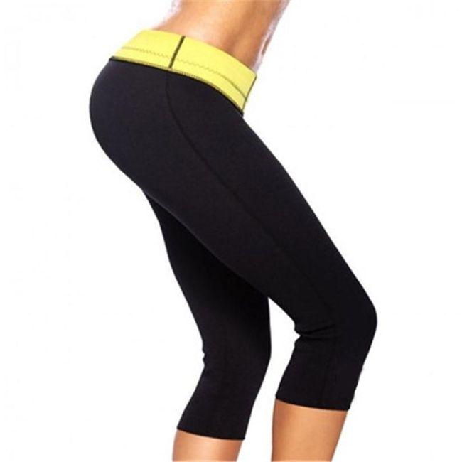 Neopren pantalone za mršavljenje Leigh 1