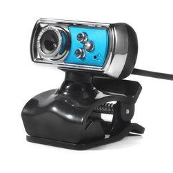 Webová kamera - 3 LED