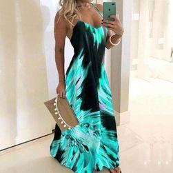 Dámské maxi šaty Corenn