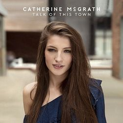 Mcgrath Catherine : Talk Of This Town, CD PD_1217224