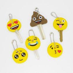 Accesorii pentru chei - diferite variante