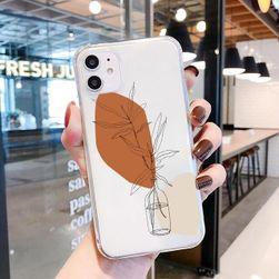 Капак за iPhone Diana