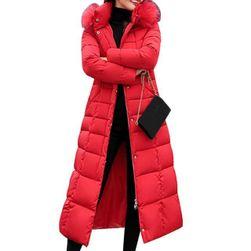 Dámský kabát Mirjam - velikost 7
