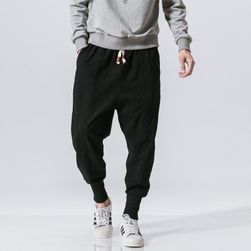 Męskie spodnie Nawor