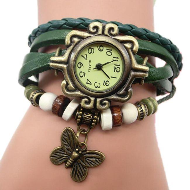 Damski zegarek AJ110 1