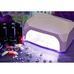 UV lampa pro vytvrzování nehtů