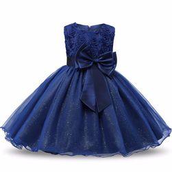Rochie de ocazie pentru fetițe