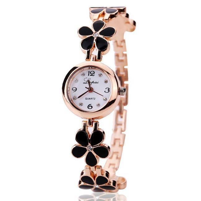 Dámské hodinky PM07 1