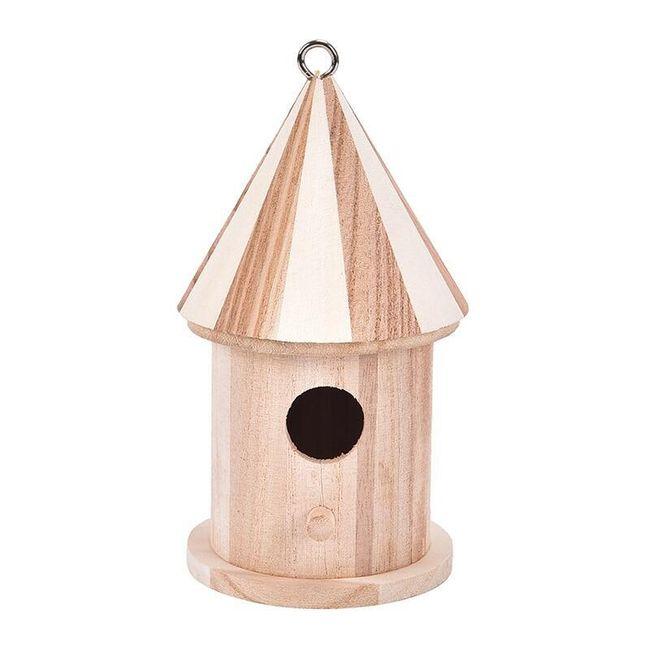 Къща за птици LM224 1