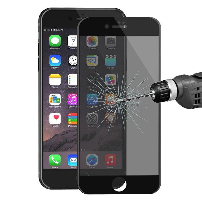 Tvrzené sklo s ochranou proti nechtěnému pozorování displeje pro iPhone 7  1