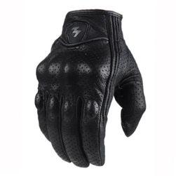 Зимние мужские перчатки PZR2