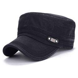 Erkek siperlikli şapka