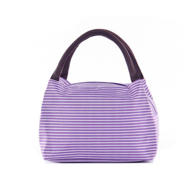 Dámská kabelka na jídlo - 5 barev 1