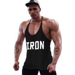 Sportowa męska koszulka Trent