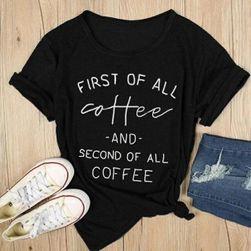 Dámské tričko Clausia