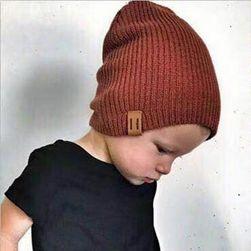 Dětská zimní čepice WC156