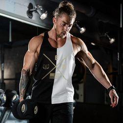 Erkek spor tişört Maddox