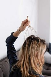 Pomagalo za masažu glave PD_632270