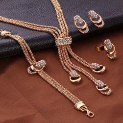Sada elegantných šperkov