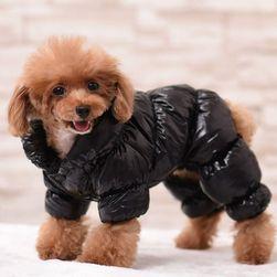 Prošivana jakna za pse - 3 boje