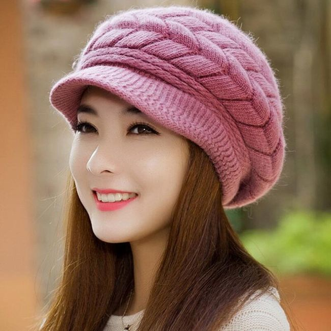 Ženska kapa Jilly 1