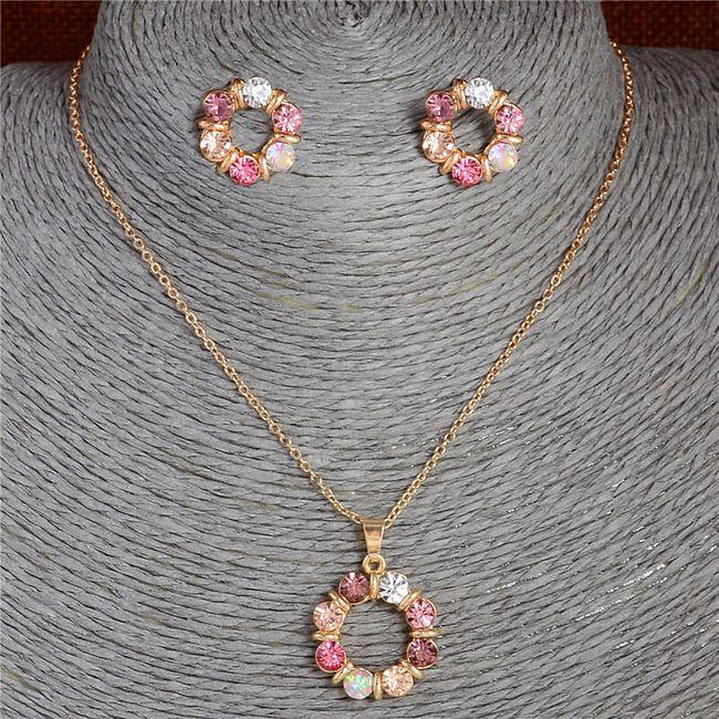 Šperky v kruhovém provedení 1