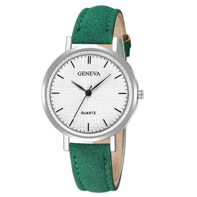 Dámské hodinky WR05 1