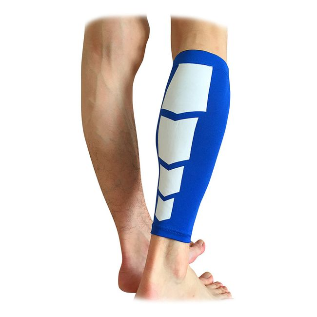 Návlek na nohu pro bezpečné sportování 1