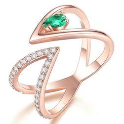 Ženski prsten SE648