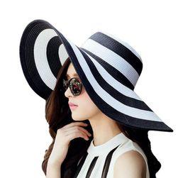 Nyári nagy kalap - különböző változatok