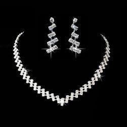 Komplet nakita pogodan za zabave ili venčanje