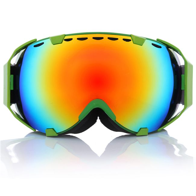 Motorkerékpár-, sí- vagy snowboardszemüveg 1