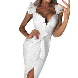 Dámské šaty bez rukávů Tymea